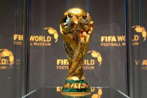 رسمياً: الفيفا يقرر زيادة عدد منتخبات كأس العالم إلى 48