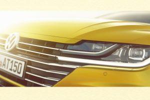 معلومات عن سيارة أرتيون التي سيتم الكشف عنها في معرض جنيف للسيارات