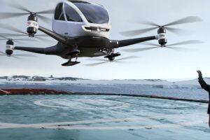 أحدث التفاصيل عن العمل على مشروع سيارة طائرة في قسم المشاريع المتقدمة وإستقطاب مهندسين محترفين من ناسا