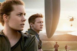 """تفاصيل عن فيلم الدراما والخيال العلمي """" الوافد """" أحد أفضل 10 أفلام لعام 2016"""