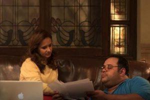 بمناسبة عيد الحب قامت شركة بيرثمارك فيلمز بطرح فيلم بشتري راجل في 50 دار عرض سينمائي