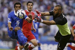 فريق بيروزي الإيراني يطالب بتغير مكان إقامة المباراة من أجل استثمار مواجهة الهلال السعودي