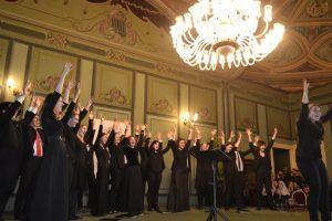حفل موسيقي مشترك بين النمسا و مصر في 2 مارس بقصر الأمير باشتاك