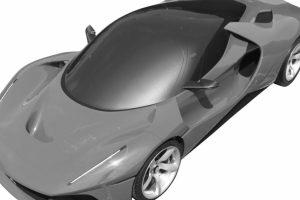 تفاصيل عن تسرب صور لنسخة حصرية من سيارة فيراري لا فيراري