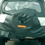 احدث الصور التجسسية لسيارة جيب رانجلر والكشف عن تفاصيل جديدة عنها