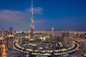 دبي من ضمن 50 مدينة أكثر جذب للاثراياء من حيث تملك العقارات