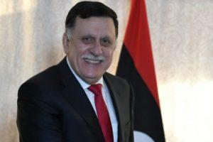 تعرض رئيس المجلس الرئاسي لحكومة الوفاق الليبية لإطلاق نار بالعاصمة طرابلس