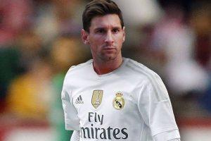 ريال مدريد يبدء بتحرك من أجل الحصول على خدمات ليو ميسي