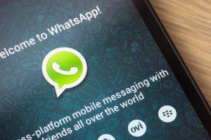 تحديث جديد لتطبيق الواتساب من أجل القضاء على السناب شات بعد تحديث الانستغرام