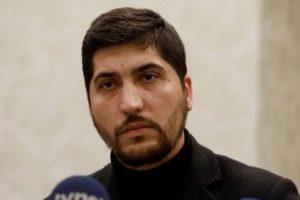 فصائل المعارضة السورية تنتقد تشكيل الأمم المتحدة لوفد المعارضة المشارك في جينيف