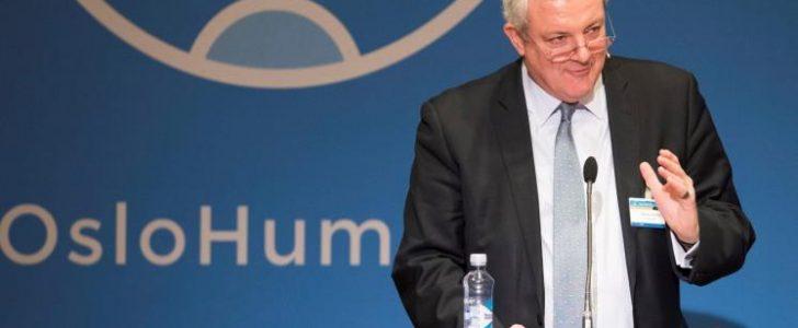 وكيل الأمين العام للأمم المتحدة في زيارة لليمن والاطلاع في الأوضاع الإنسانية