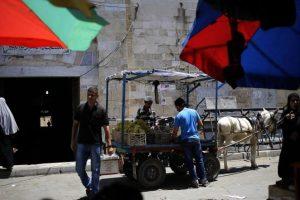 معارضة الحكومة الفلسطينية لسياسية تعديل الدعم المالي من الاتحاد الاوروبي للسلطة
