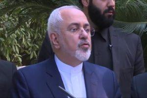 وزير الخارجية الإيراني ينتقد الحكومة التركية ويصفها بأنها لا تصون الجميل