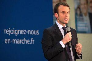 ماكرون يحرز مزيدا من التقدم في انتخابات الرئاسة الفرنسية وفق استطلاعات للرأي