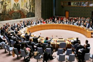 روسيا والصين تعرقلان قرار لمجلس الأمن بحظر تزويد النظام السوري بالمروحيات