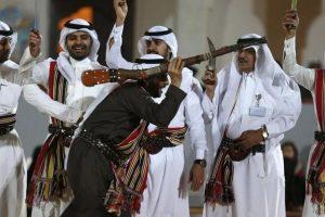 مهرجان الجنادرية ندوات ثقافية وفنية تتحدث عن تاريخ السعودية وحاضرها