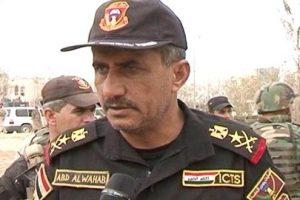 اشتباكات بين قوات مكافحة الإرهاب والأمن الوطني العراقيتين شرق مدينة الموصل