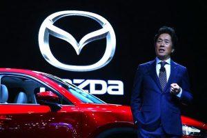 مازدا تعلن عن ثلاث سيارات جديدة مع مميزات جديدة في التصميم