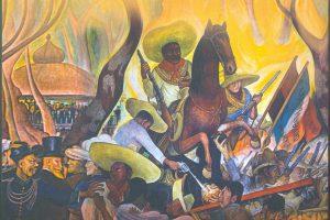 المركز القومي للترجمة يطلق الادب الاتيني  بحضور الكاتب الادبي الثيبياديس جونثالث دل بايي