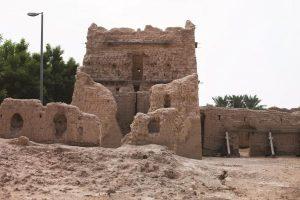 مبادرة بيتي القديم تشمل زيارة العديد من الأماكن التراثية في منطقة العين