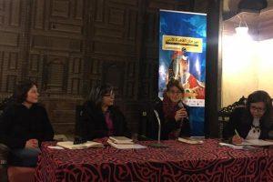فعاليات مؤتمر القاهرة الأدبي يختتم فعالياته خلال هذا اليوم بسعادة كبيرة من قبل المشاركون