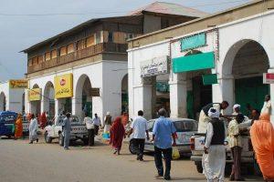 وزير الخارجية السوداني يطالب باعفاء السودان من الديون من أجل احلال الاستقرار