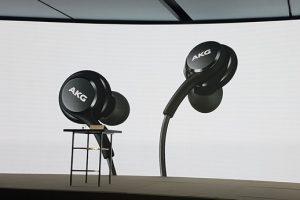 إعلان سامسونج بشكل رسمي عن سماعات هاتف Galaxy S8 الجديد
