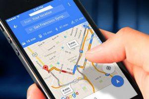 معلومات عن تحديث خدمة الخرائط Google Maps واهم المميزات التي تم إضافتها