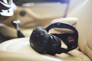 شركة HTC تحاول التوسع في مجال الواقع الإفتراضي وتستعد لصنع خوذة واقع إفتراضي جديدة