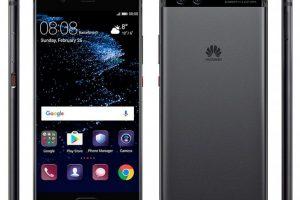 معلومات عن Huawei P10 الجديد وصورة رسمية توضيحية للهاتف