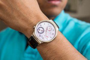 تفاصيل عن صدور ساعة ذكية من شركة هاواوي بإسم Huawei Watch 2 في مؤتمر الجوال العالمي 2017