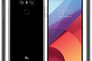 أحدث التفاصيل المتعلقة بهاتف LG G6 الجديد وموعد الإعلان الرسمي عنة