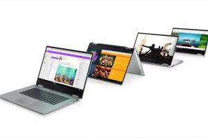 تفاصيل عن الإعلان الرسمي للحواسيب الجديدة الخاصة بشركة Lenovo