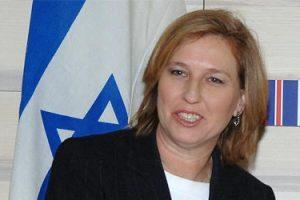 أنباء عن ترشيح تسيبي ليفني لمنصب الأمين العام المساعد للأمم المتحدة