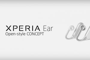 شركة Sony تقوم بالكشف عن سماعات أذن نموذجية في MWC 2017
