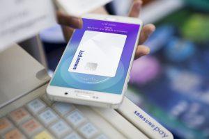 تقرير جديد عن وصول خدمة الدفع بواسطة الهاتف المحمول Samsung Pay إلى تايلاند