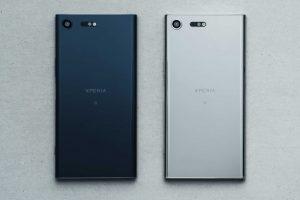 سوني تكشف عن هاتف Sony Xperia XZ Premium