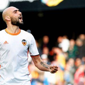 ضربة يوفينتوس تعيد الحدادي إلى نادي برشلونة