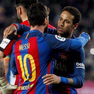 مواجهات مسبقة تحدد بطل الليغا الاسبانية ريال مدريد أم برشلونة