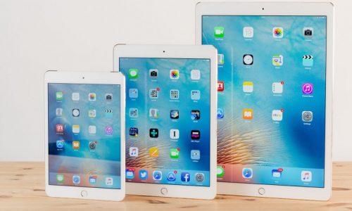 تفاصيل جديدة توضح موعد قدوم لوحيات iPad الخاصة بشركة آبل