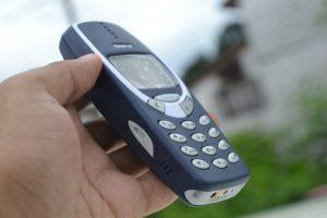 قدوم هاتف نوكيا 3310 بنظام تشغيل  Series 30+