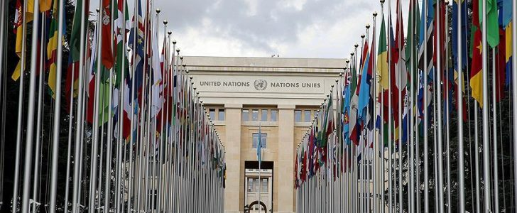 الأمم المتحدة ترجئ انطلاق مفاوضات جنيف حول سوريا إلى 23 من فبراير