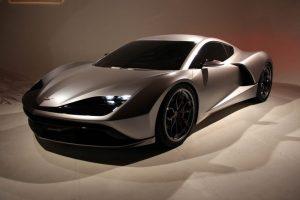 تفاصيل عن سيارة شيفروليه كورفيت الإختبارية الجديدة بالصور