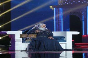 تفاصيل عن دخول الشاعرة المصرية هاجر عمر في مرحلة التصويت بمسابقة أمير الشعراء