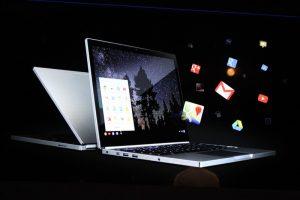 تصريحات Rick Osterloh نائب الرئيس الأول لقسم الأجهزة بشركة جوجل
