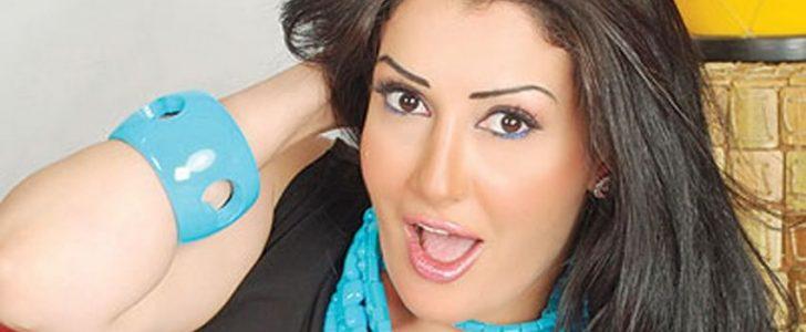 تعليقات غادة عبدالرازق التي حلت ضيفة في برنامج شيري ستوديو