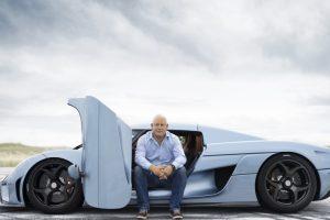 تطبيق جديد لملاك سيارات كوينجسيج يسمح لهم بالكثير من المميزات الخاصة