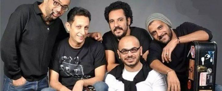 اليوم 5 مارس سوف يحيي فريق مسار إجباري حفلين غنائيين في مسرح مكتبة الإسكندرية