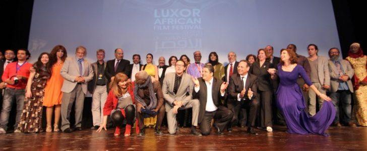 قناة نايل سينما تقوم بنقل حفل افتتاح مهرجان الأقصر للسينما الأفريقية