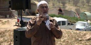 الشيخ رائد صلاح: إسرائيل واهمة إن اعتقدت أنها قادرة على اقتلاع الفلسطينيين من أرضهم